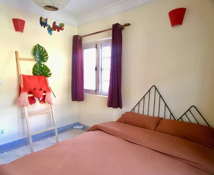 Beautiful VIP house in Patan #Room 3 HEALER