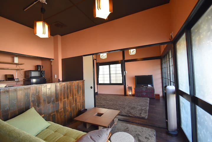 """Rakuan""chosen as the best guest house"