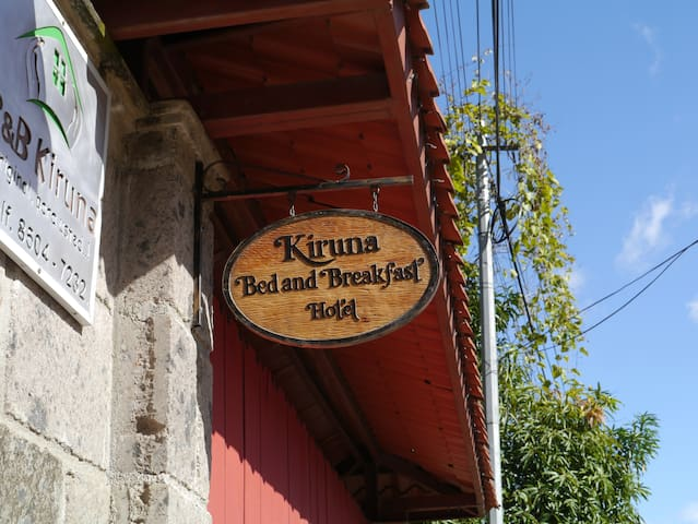 Kiruna Bed and Breakfast