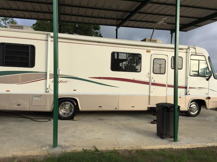 RV for Rent Near Beach (REMODELED)