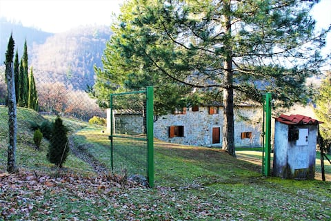 Country House Florence Al Poderino