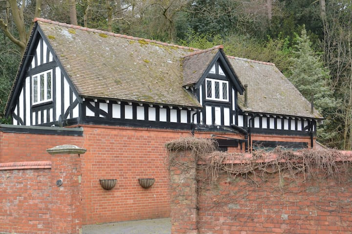 THE COACH HOUSE: Self Contained Apartment - Church Stretton - Vacation home