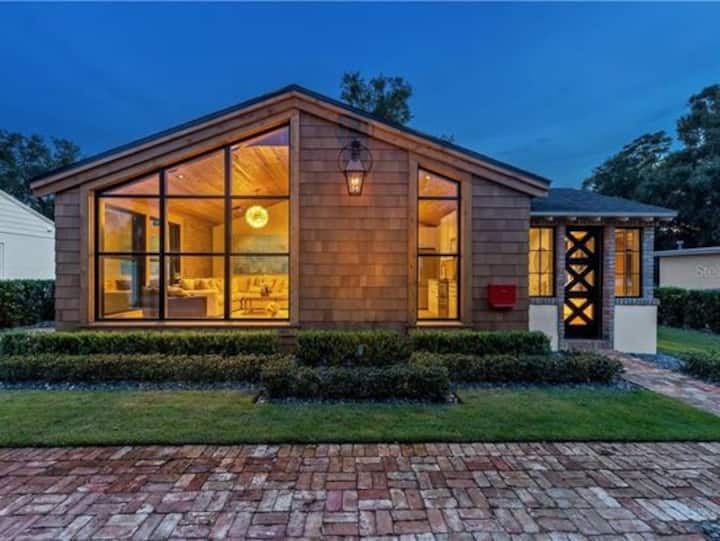 Winter Park - Location! Cutest House!