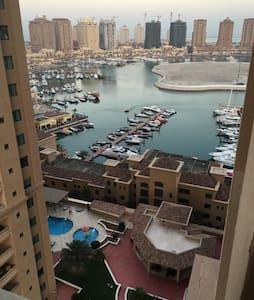 Luxury Apartment Porto Arabia - Appartamento