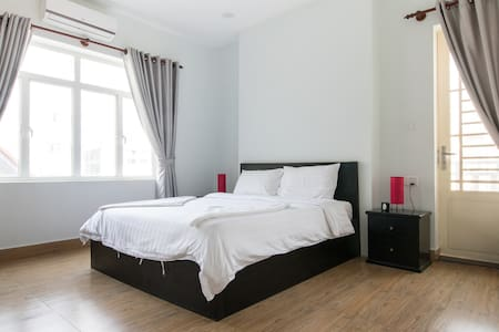 Serviced Apartment in residence - Phnom Penh