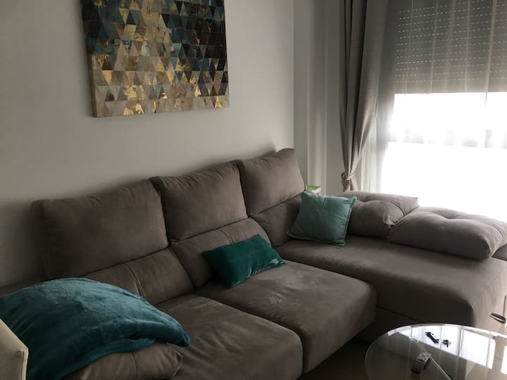 IBIZA CENTRE APARTMENT, 2 BED