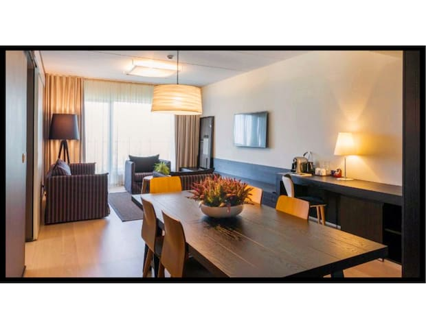 Hedon Spa & Hotel44