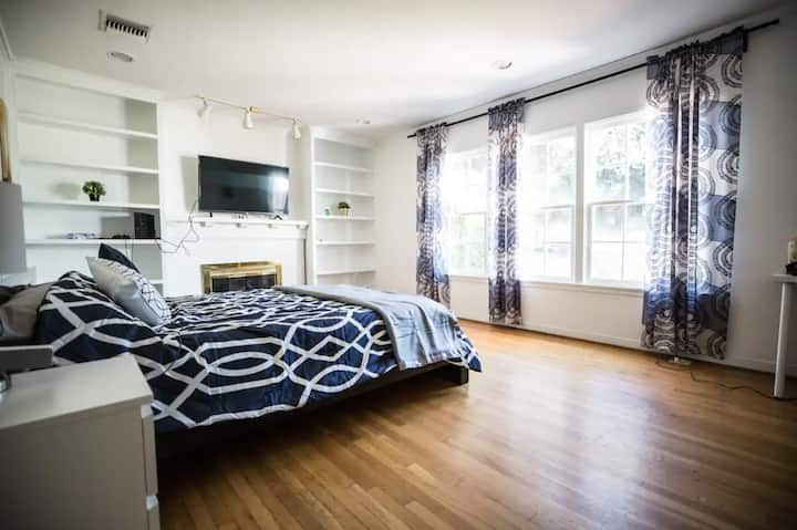 Amazing Private Bedroom Near Universal Studios
