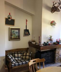 Delizioso appartamento - Campo di Giove - Wohnung