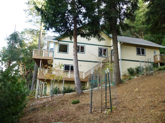 Amazing 4 bdrm, 4 bth on Gold Course in Pioneer! - Pioneer