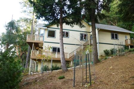 Amazing 4 bdrm, 4 bth on Gold Course in Pioneer! - Pioneer - House