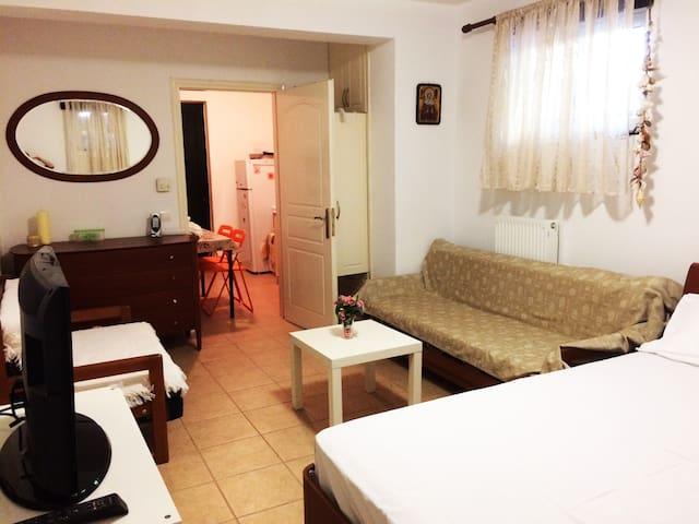 Villa Giovi - Vola - Appartement