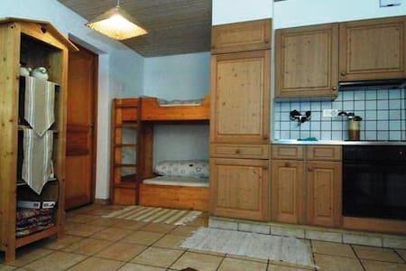 La Bergerie - Gîte La Combe - Ocourt - Apartmen