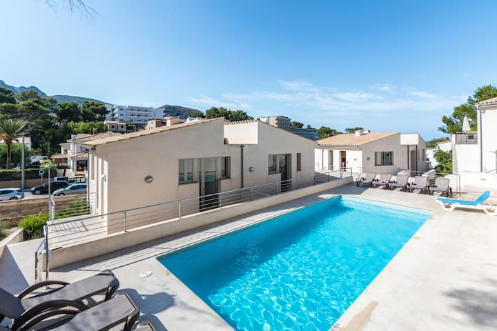 Chalet Molins 6 in Cala San Vicente