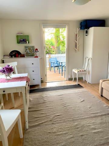 Main room / Living room