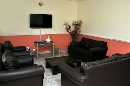 2-Units of 2-bed home apart-hotel - Abuja - Apartment