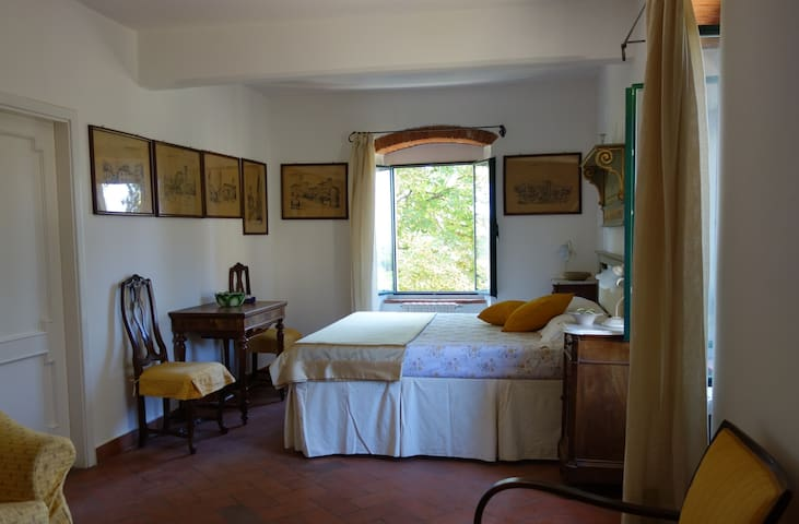 Appartamento in Villa - Arezzo - Apartemen