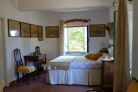 Appartamento in Villa - Ареццо - Квартира