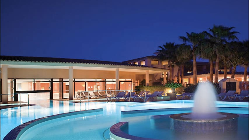 Mallorca Marriott House & Golf 5* - Llucmajor
