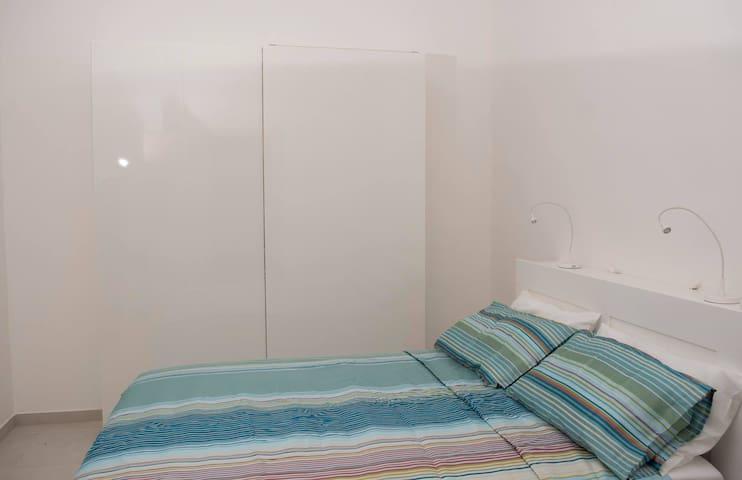 Tony Home - Bari - Appartement