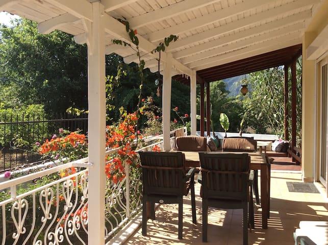 Lifestyle Villa zum fairen Preis in Dalyan/Mugla - Dalyan Belediyesi - Ev