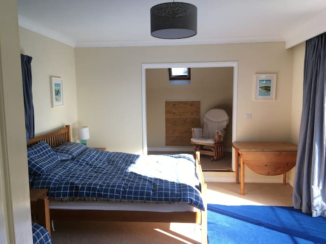 Lovely Annexe for couple/young family in Dorset