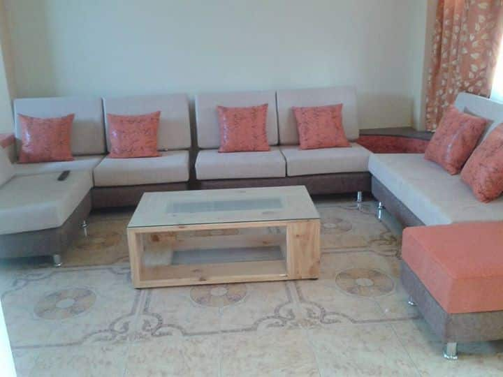 Gaby furnished apartments