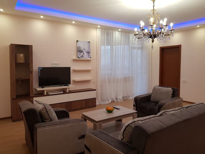 The newly renovated Apartment for Guests