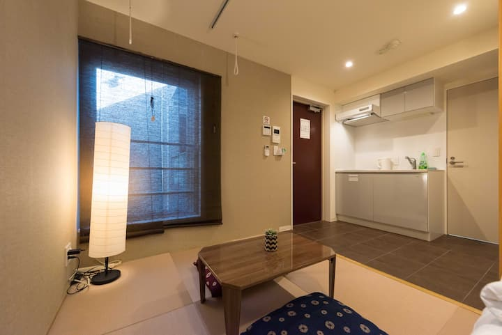 OPENSALE#Hotel-styleAPT#Max2ppl#401