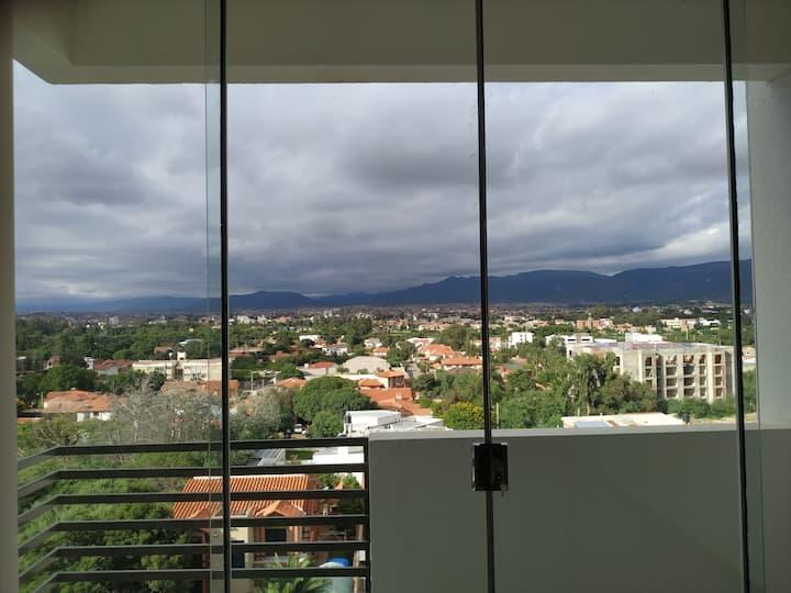 Hermoso Departamento - Zona Miraflores