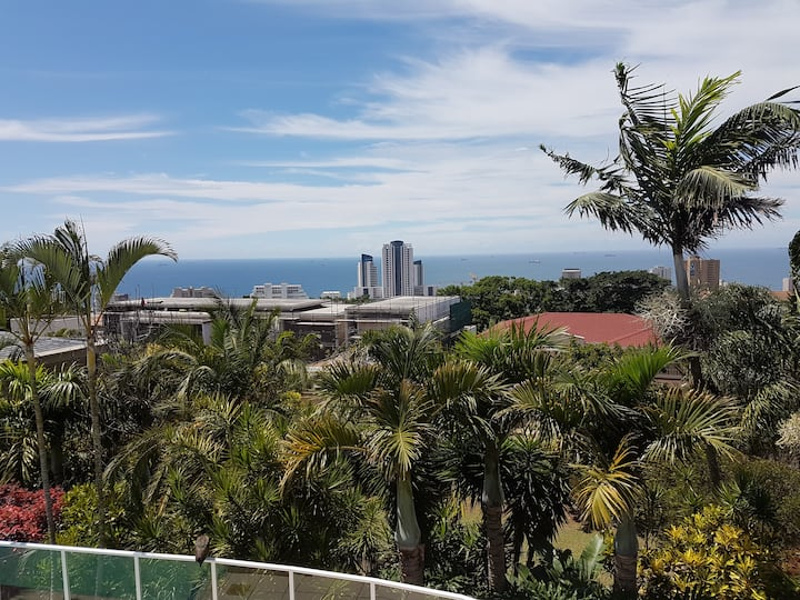 Umhlanga Dream Accommodation