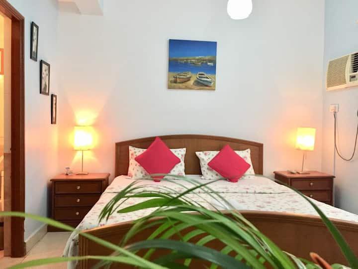 Sun-kissed Holidays, Candolim, Goa- Pulse 🌴
