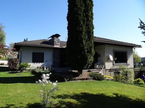 Dom nad Sonnbergiem