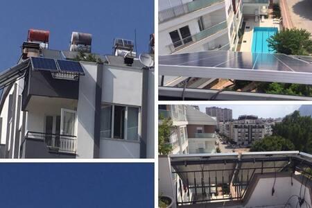 Ein Neustart - Antalya - Lejlighed