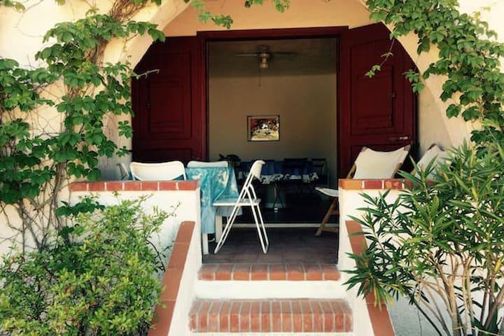 Comfy & Quiet apartment in Cala Bitta