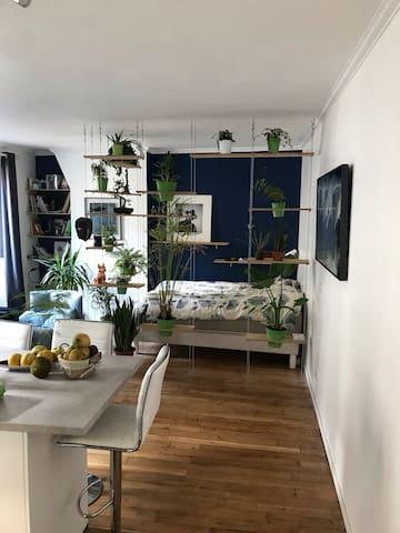 Végétal Studio