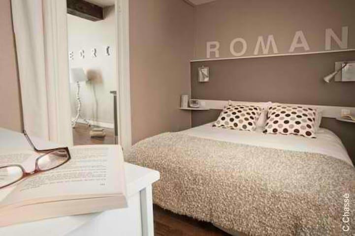 ROMANCE - Rennes - Apartemen