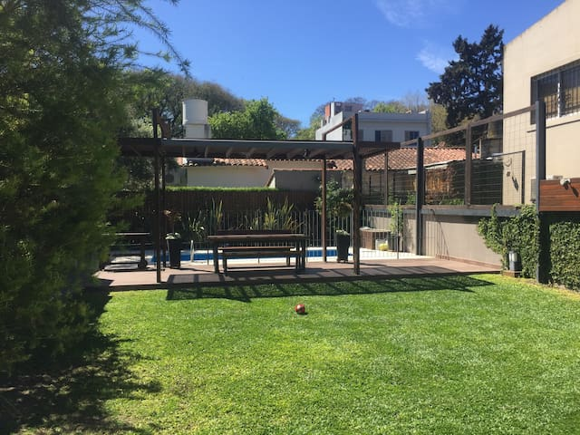 Amazing House with Garden and Swimming Pool - 聖伊西德羅(San Isidro) - 獨棟