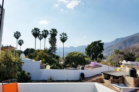 Casa Jorge - Next to Lake Chapala Society