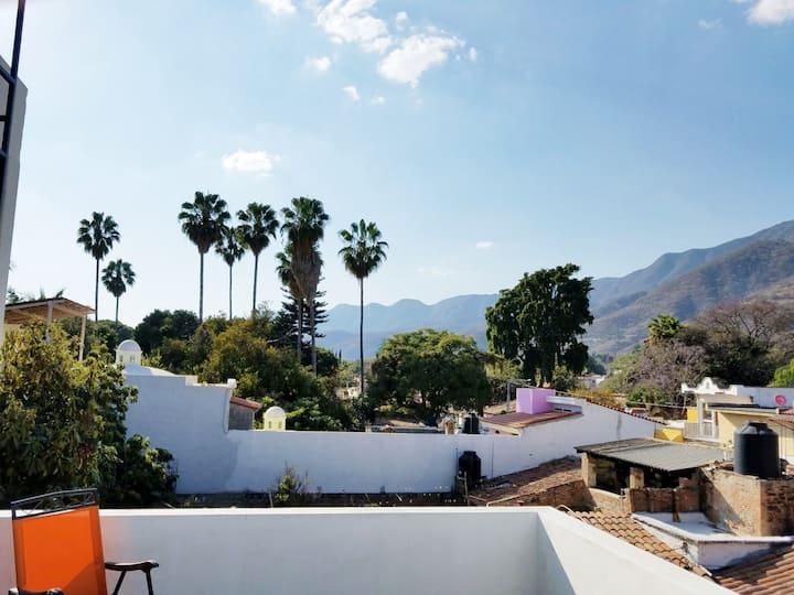 Casa Jorge - Next to Lake Chapala Society