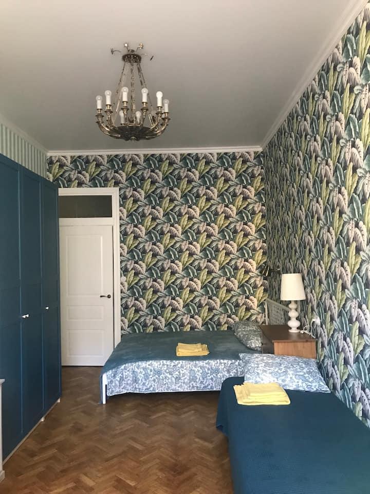 NL room