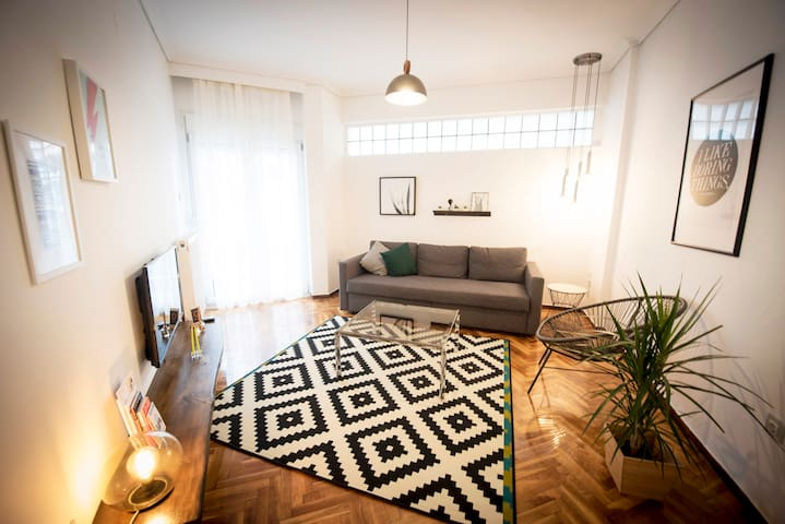 Downtown Happy Living | PnV's hOmE