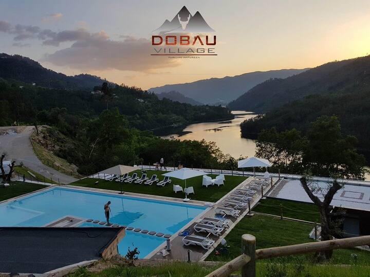DOBAU Village - Casa T2