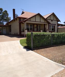 Entire house in Whyalla town centre