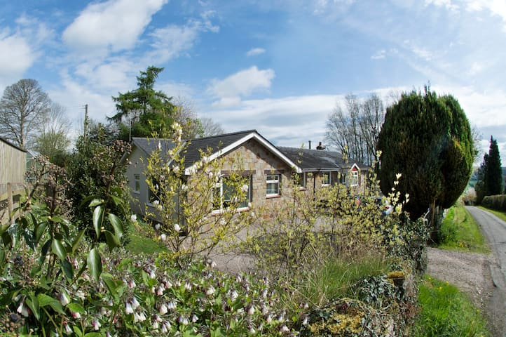 Pen Ar Gelli - Penallt Monmouth WyeValley - Monmouthshire - Appartement