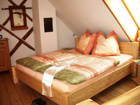 Konstanz City Apartment
