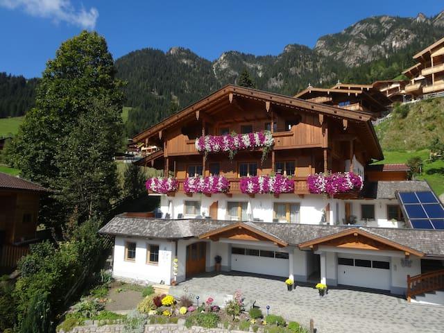 Traumhafte Unterkunft in Alpbach!