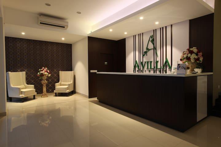 Avilla Residence - Tangerang - Apartment