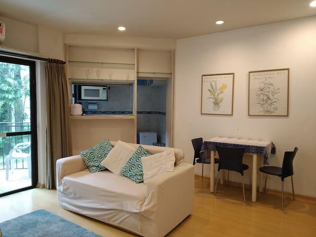 Apartamento Completo Copacabana