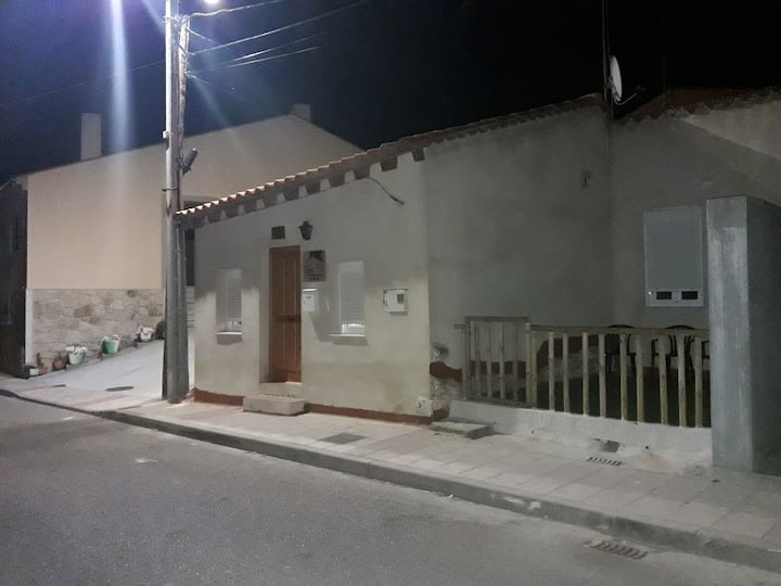Casa Sillada